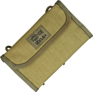 ESEE Passport Case Desert Tan
