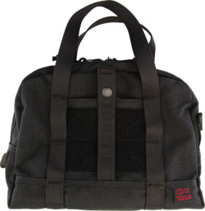 ESEE Range/Pistol Bag Black