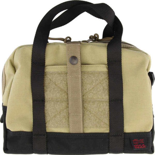 ESEE Range/Pistol Bag Tan