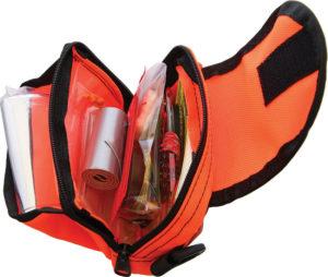 ESEE Pocket Survival Kit Orange