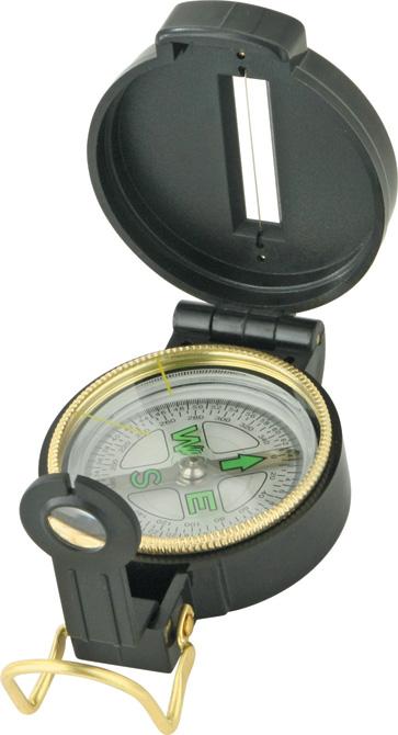 Explorer Compass