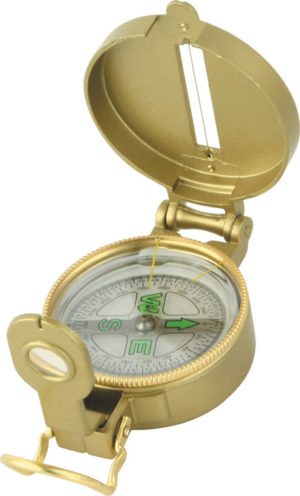 Explorer Engineer Directional Compass