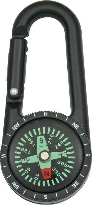 Explorer Carabiner Compass