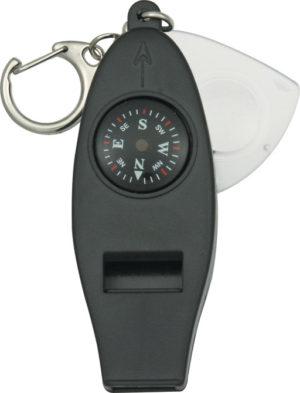 Explorer Emergency Whistle