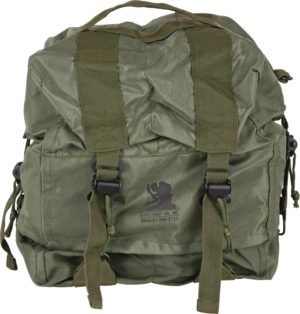 Elite First Aid First Aid Large M17 Medic Bag