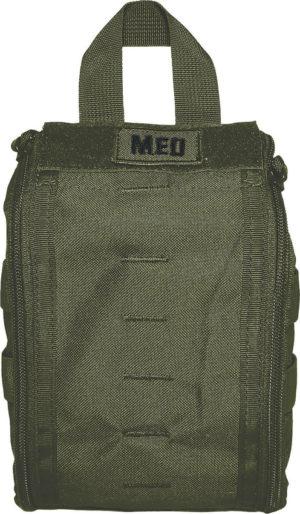 Elite First Aid Patrol Trauma Kit Level 1 OD