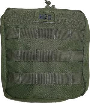 Elite First Aid GP IFAK Level 1 Kit OD