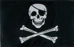 Flags Jolly Roger Flag