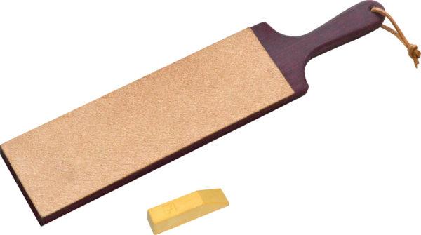 Flexcut Dual-Sided Paddle Strop