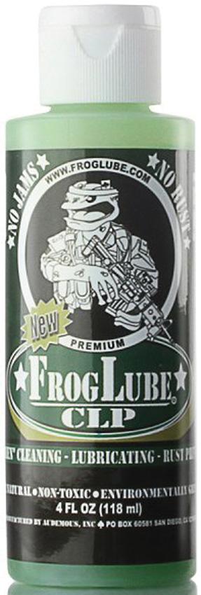 FrogLube CLP Liquid 4 oz