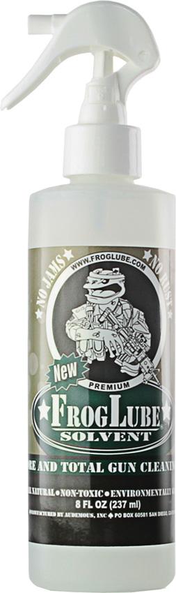 FrogLube Solvent 8 oz