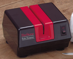 Skarpen Electric Knife Sharpener