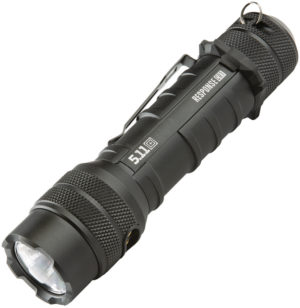 5.11 Tactical Response CR1 Flashlight