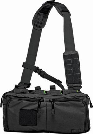 5.11 Tactical 4 Banger Bag Black