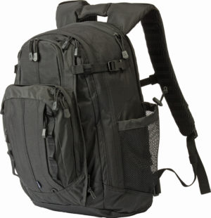 5.11 Tactical COVRT18 Backpack Black