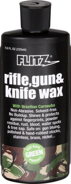Flitz Rifle/Gun/Knife Wax