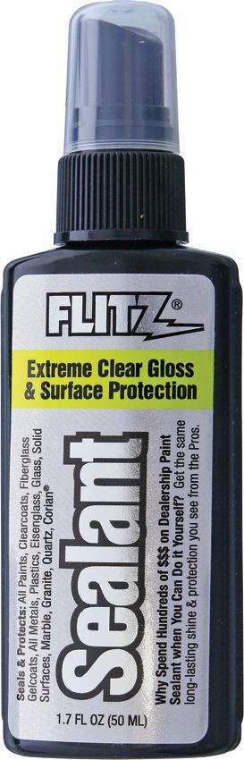 Flitz Sealant