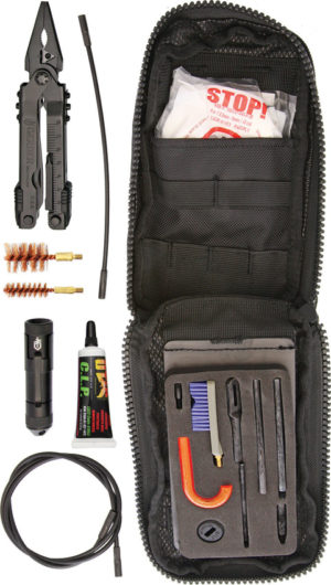 Gerber Gun Cleaning Kit Shotgun