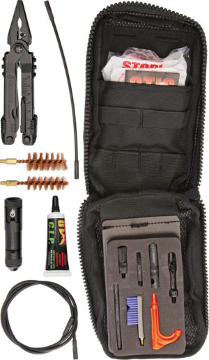 Gerber Gun Cleaning Kit 50 Caliber