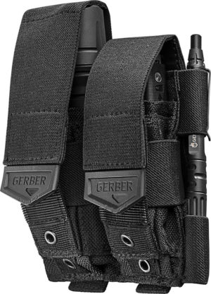 Gerber Custom Fit Quad Quiet Deploy S