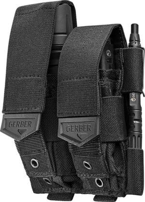 Gerber Custom Fit Quad Quiet Deploy S