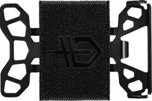 Gerber Barbill Wallet Black