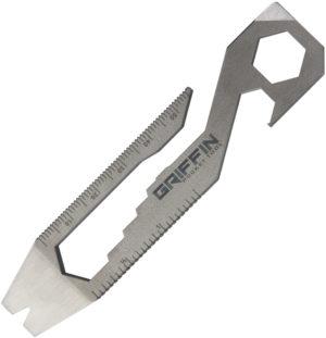Griffin Pocket Tool GPT XL Pocket Tool Titanium