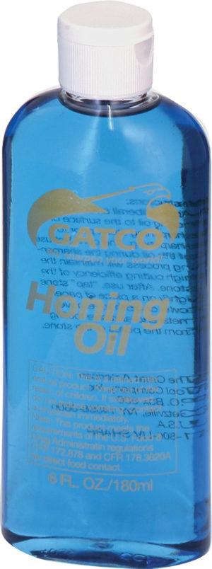 Gatco Honing Oil 6oz