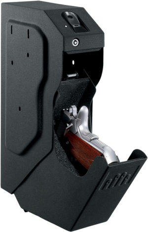 Gun Vault SpeedVault Biometric