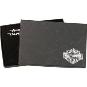 Harley-Davidson Empty Box