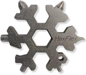 HexFlex Adventure Tool Standard