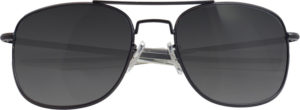 Humvee Military Sunglasses Black