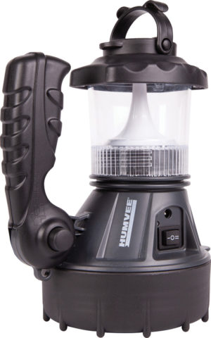 Humvee Camping Light 5 Watt