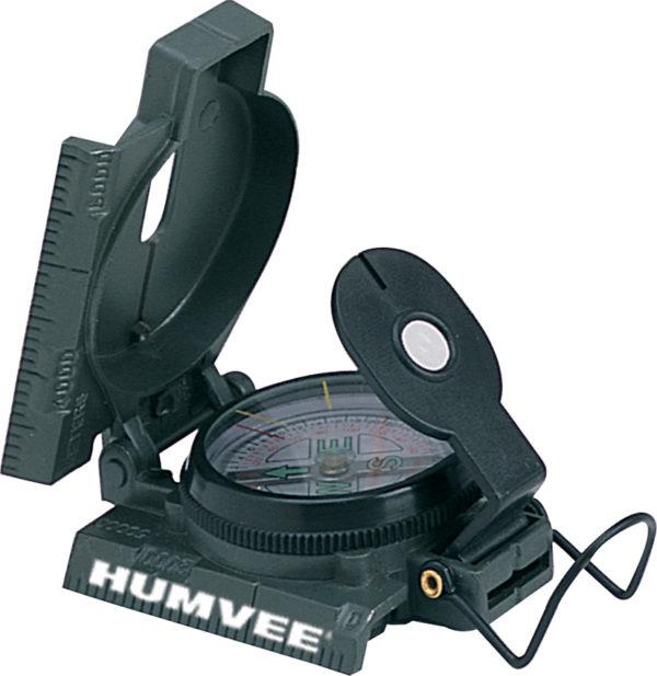 Humvee Liquid Filled Lensatic Compass