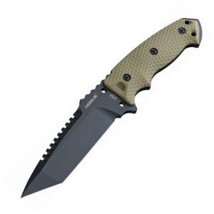 Hogue EX-F01 Fixed Blade OD (5.5″)