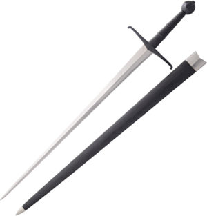Legacy Arms Black Prince Sword