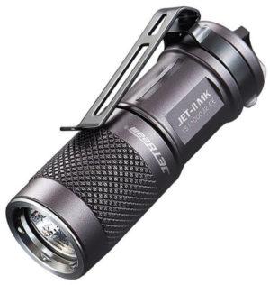 JETBeam JET-II MK EDC Mini Flashlight