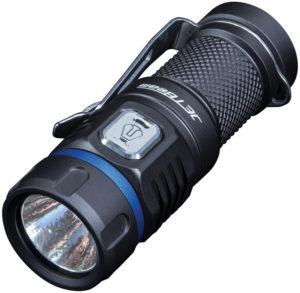 JETBeam E20R EDC Flashlight