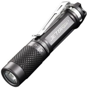 JETBeam JET-U LED Flashlight