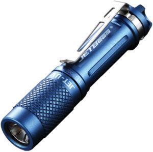 JETBeam JET-UV Flashlight Blue