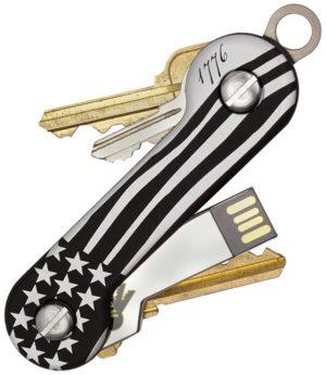 KeyBar Black Freedom Bar