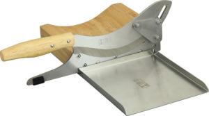 KitchenDAO Kitchen Cutter Slicer (8″)