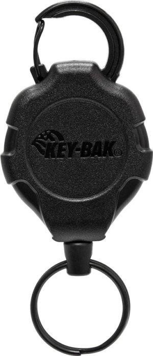 KEY-BAK RATCH-IT Ratcheting Key Reel