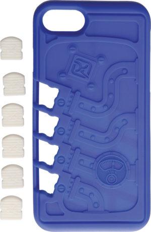 Klecker Knives Stowaway EDC iPhone7 Case Blue