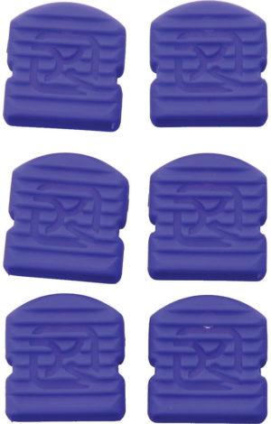 Klecker Knives Stowaway Tool Caps Purple