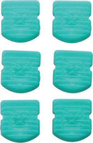 Klecker Knives Stowaway Tool Caps Turquoise
