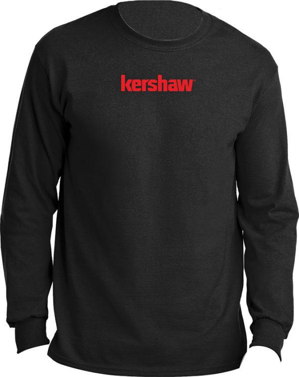 Kershaw Long Sleeve Shirt Large