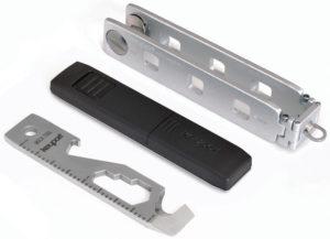 Keyport Pivot Essential Bundle Silver