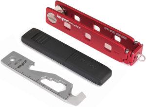 Keyport Pivot Essential Bundle Red