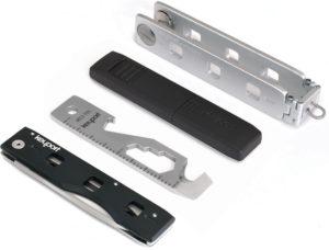 Keyport Pivot Outdoor Bundle Silver